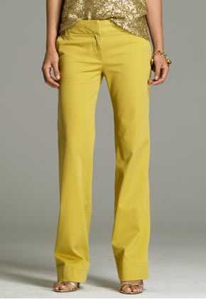 The Casual Pants Dilemma–from You Look Fab